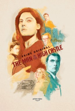 The Man in the High Castle alternative poster