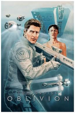 Oblivion alternative movie poster preview