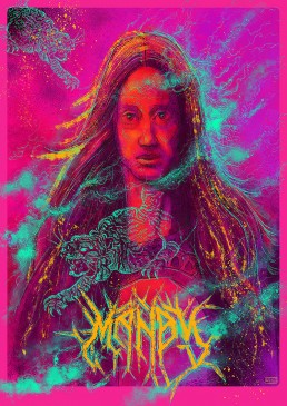 mandy alternative poster preview