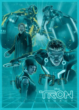 tron-legacy-alternative-movie-poster
