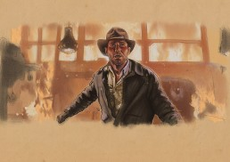 indiana-jones-sketch