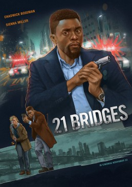 21-bridges-alternative-movie-poster