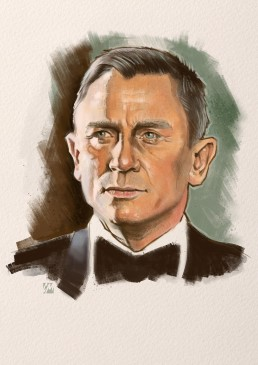 james-bond-sketch