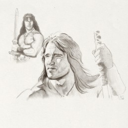 conan-the-barbarian-sketch