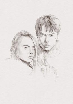 valerian-illustration