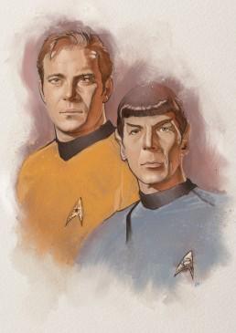 star-trek-illustration-paint