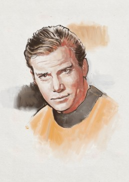 captain-kirk-illustration