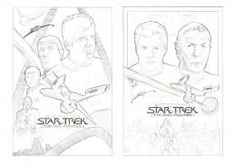 star-trek-alternative-movie-poster-sketches