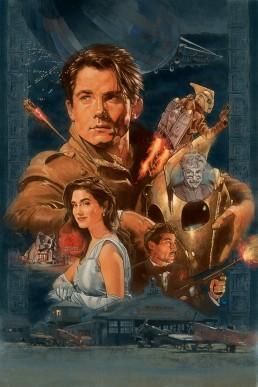 the-rocketeer-alternative-movie-poster